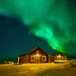 Torfhús Retreat - Best Northern Lights Hotel in Iceland